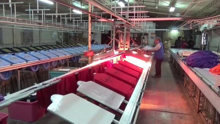 pabrik seragam kaos